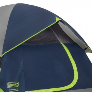 "Carpa Coleman 4P ""Sundome Tent"""