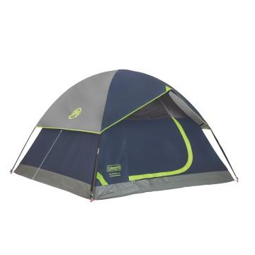 "Carpa Coleman 3P ""Sundome Tent"""