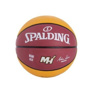 Balon Baloncesto Spalding Miami Heat
