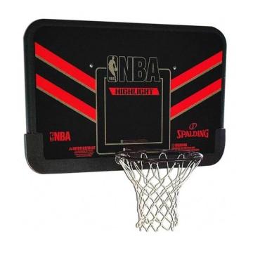 """Tablero de Baloncesto NBA Spalding Highlight 44"""""""