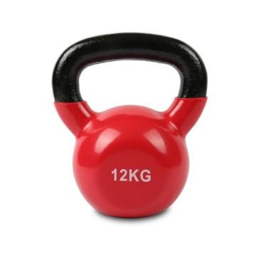 Pesa Rusa - Kettlebell 12 kg