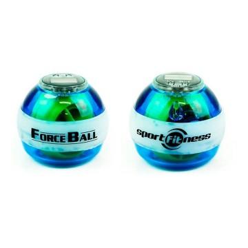 Force Ball - Giroscopio Sport Fitness