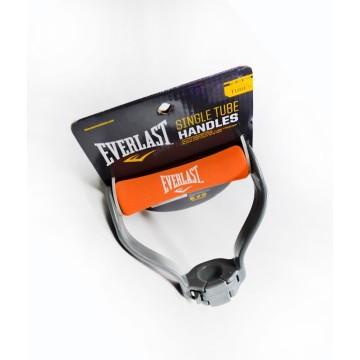 Manigueta para banda elastica Everlast Single Tube Handles