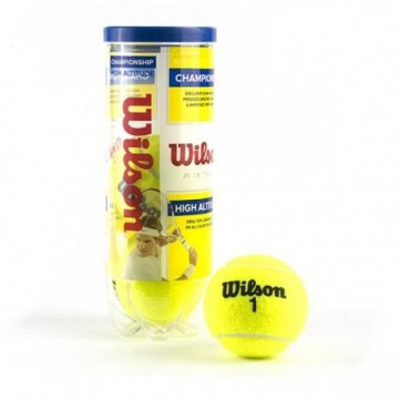Bolas de Tenis Wilson 'Championship High Altitude'