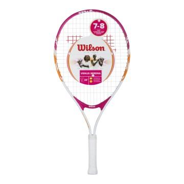 Raqueta KIDS Wilson ' Serena' 7-8 años