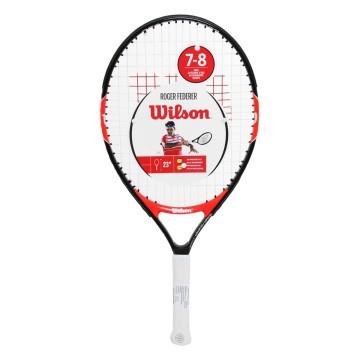 Raqueta KIDS Wilson 'Federer' 7-8 años