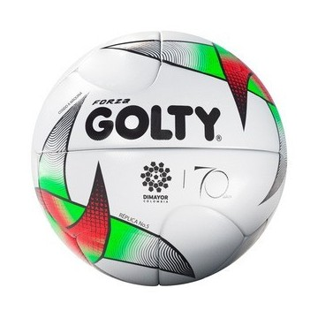 Golty Forza Balon N 5 Recreativo