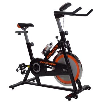 Bicicleta Spining EVO Titanium