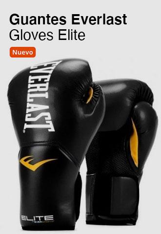 Guantes Everlast Gloves Elite